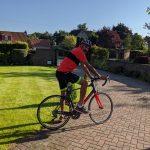 MV cycling